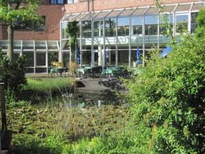 Gustav-Stresemann-Institut Bonn