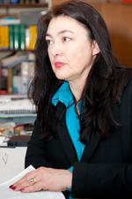 Natascha Dalügge-Momme