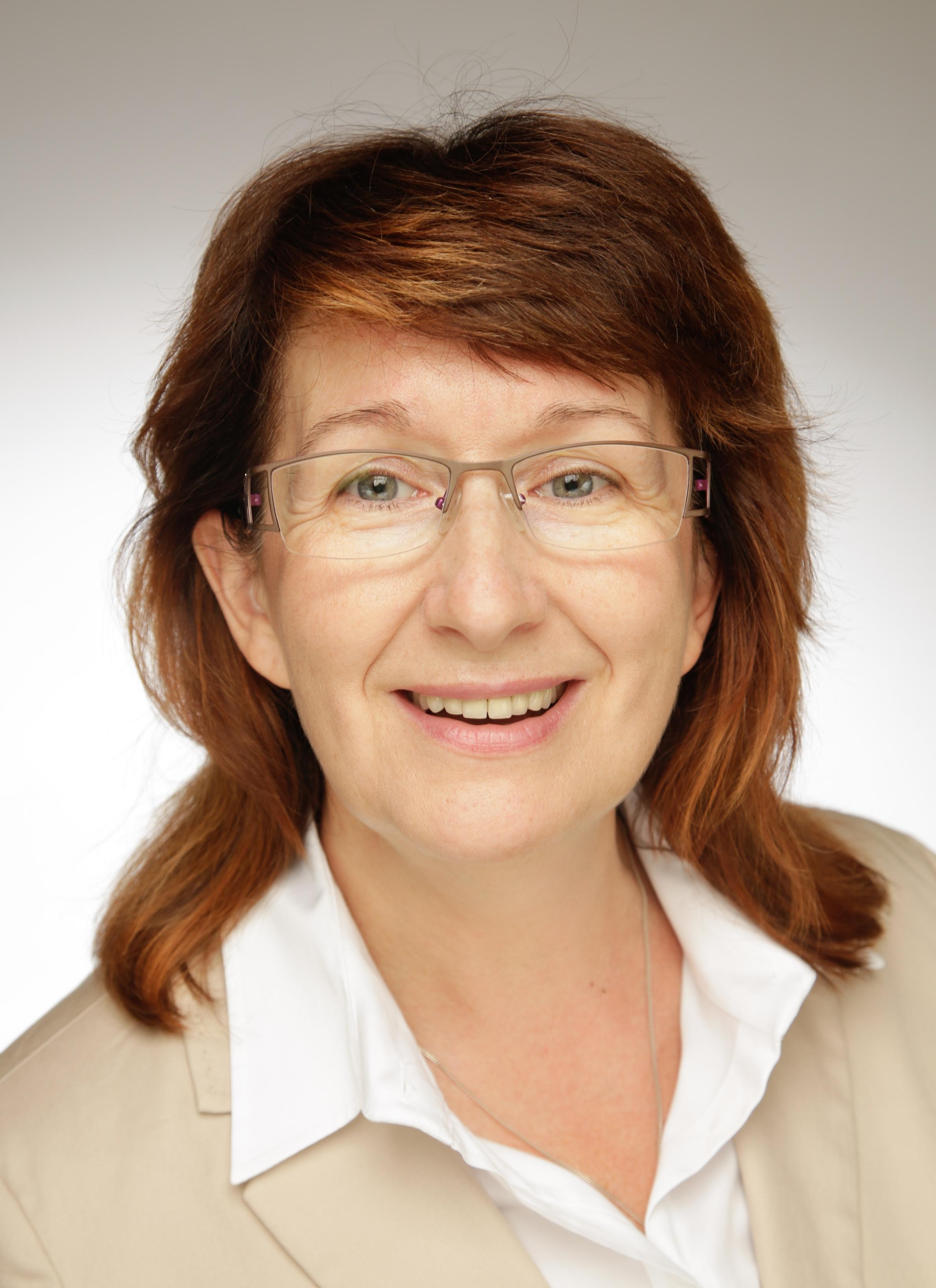 Myriam Le Floch