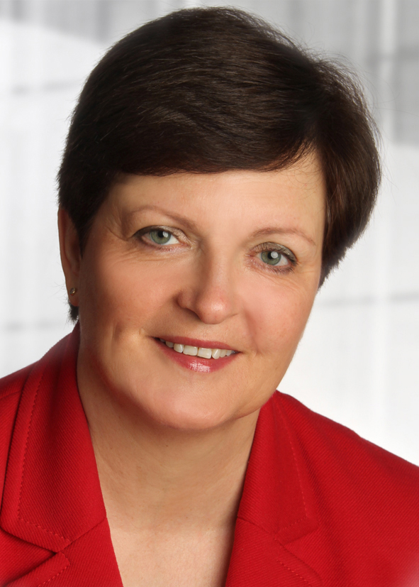 Birgit Strauß