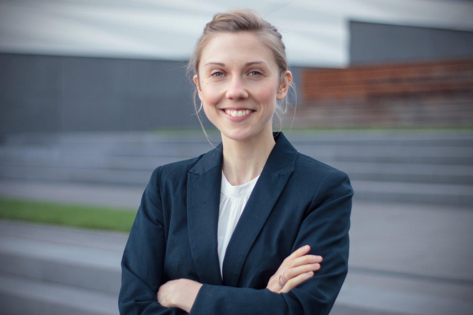 Ann Kristin Deutschmann
