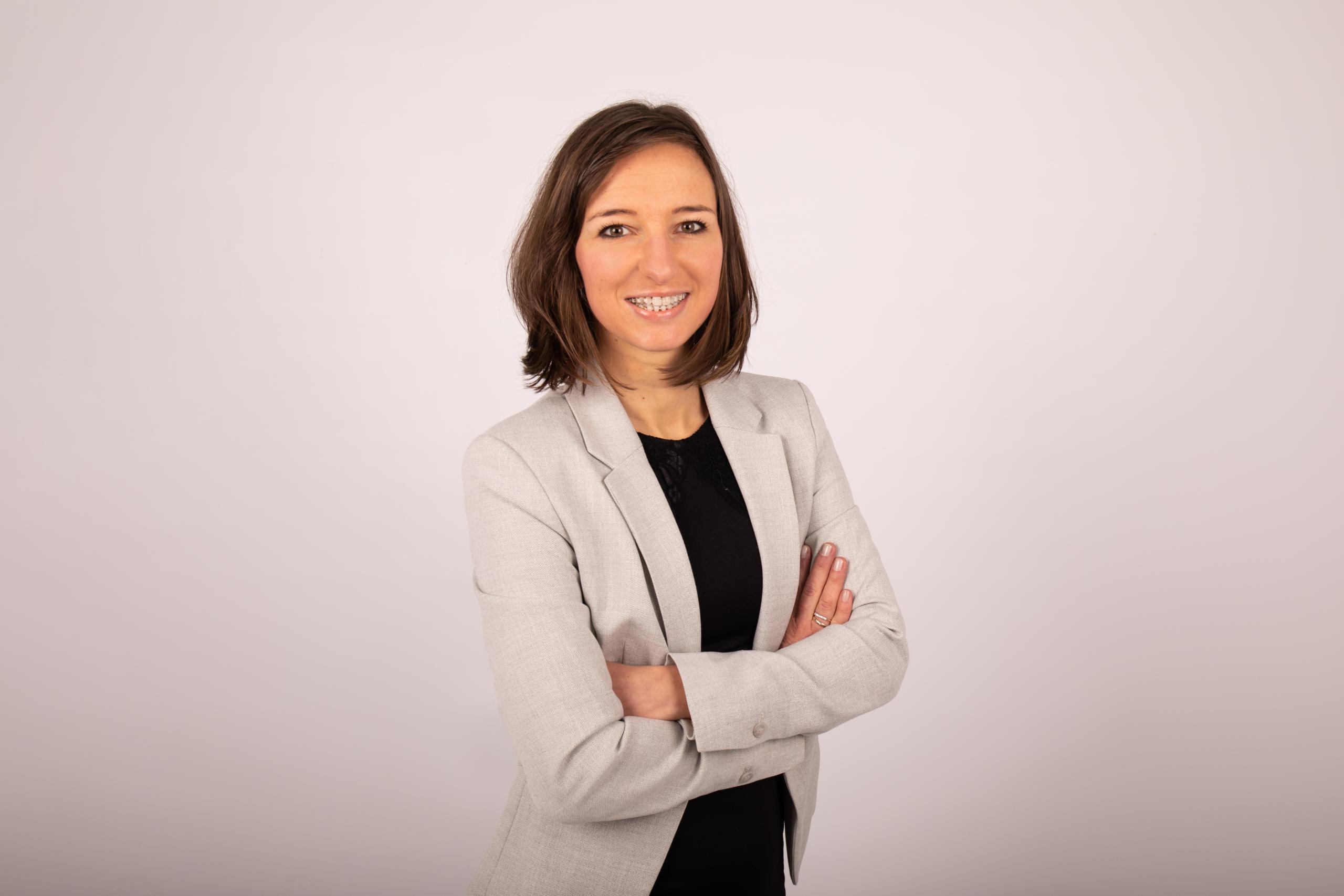 Agnieszka Peralta Martín