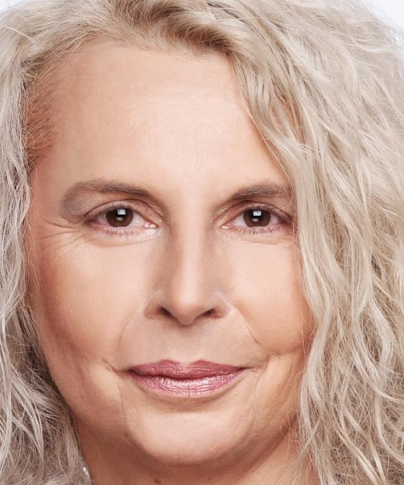 Birgit Welch